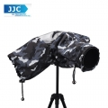 JJC RC-1GR Professional Camouflage Camera Rain Cover Protector for SLR Size